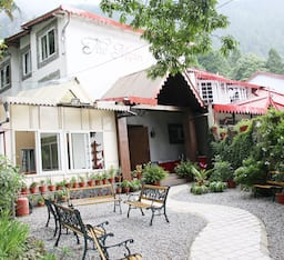 Hotel The Manor