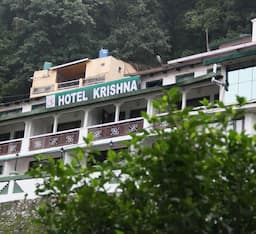 Hotel Krishna- The Mall, Nainital