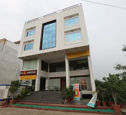 Hotel K International