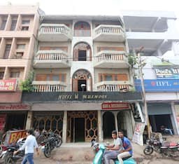Hotel Bluemoon, Jabalpur