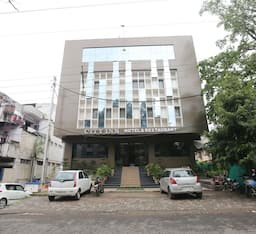 Hotel City Inn, Jabalpur
