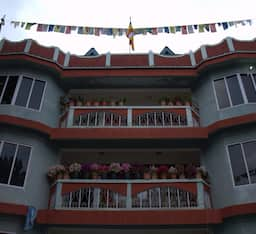 Hotel Tenzin Home Stay