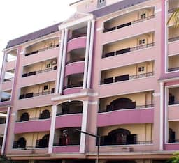 Hotel TG Stays Naiks Estate