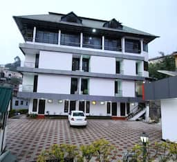 The Regency Hotel, Munnar