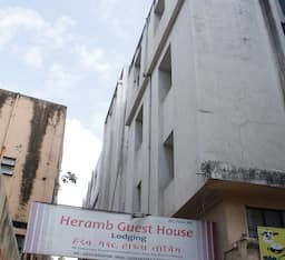 Hotel Heramb Guest House And Lodging