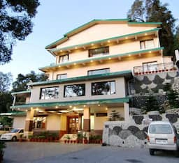 Hotel Madhuban Highlands, Mussoorie