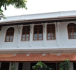 Hotel Maison Perumal
