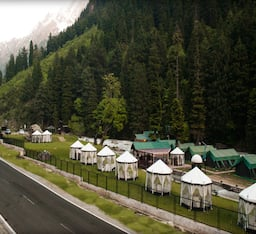 Hotel Ahsan Mount Resort