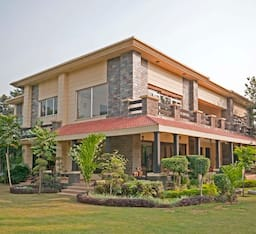 Hotel Golden Turtle farm By Aamod