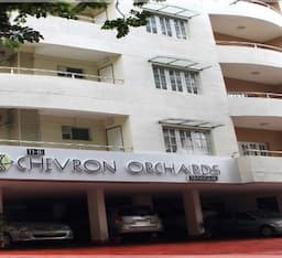 Hotel The Chevron Orchards