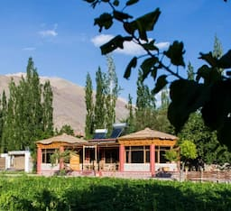 Hotel Uley Eco Resort