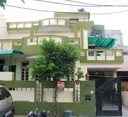 Hotel TG Stays Ajmer Road