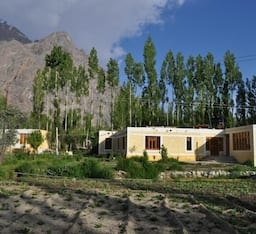Hotel TG Stays Adjacent Karma Inn & Ethnic Camp