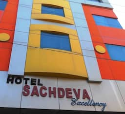 Hotel Sachdeva Excellency, Jodhpur