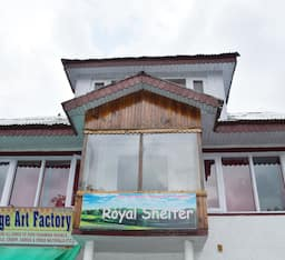 Hotel Royal Shelter, Pahalgam