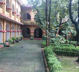 Hotel The Krishna Jungle Resort