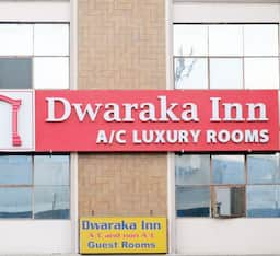 Hotel Dwaraka Inn