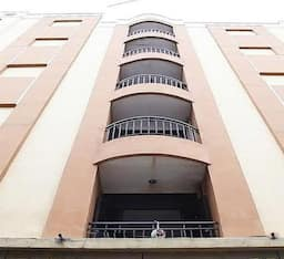 Hotel Bramha, Hyderabad