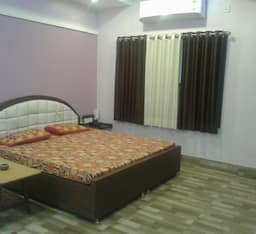 Hotel Anannya Guest House