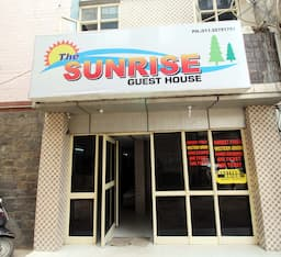 Hotel The Sunrise Guest House