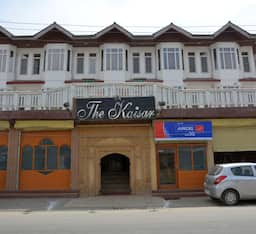 Hotel The Kaisar