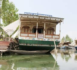 Hotel House Boat Duke Of Windsor