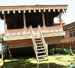 Hotel Amina Group Of Houseboat