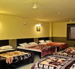 Hotel The Palm Resorts
