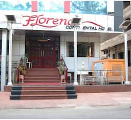 Florence Continental Hotel, Udaipur