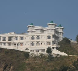 Hotel L R Heights Homestay
