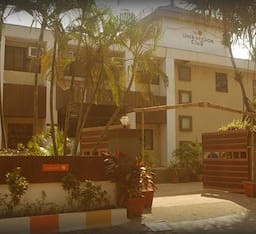 Hotel Umbergaon Club Resort