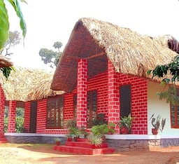 Hotel Coffee County Coorg Homestay