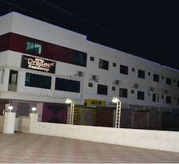 Hotel Dream Residency, Anand