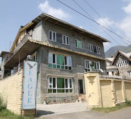 Hotel Eagle Resort
