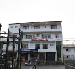 Hotel City Residency by Ackee Tree, Srinagar