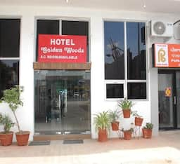 Hotel Golden Woods, Amritsar