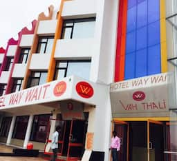 Way Wait Hotel, Palanpur