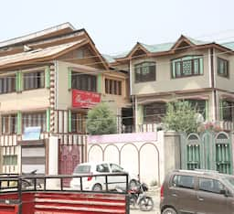 Hotel Royal Rameez, Srinagar