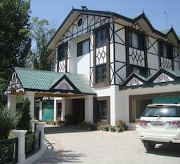 Hotel The Heritage By Heevan
