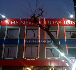 Hotel The New Holiday Inn, Mehsana