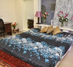 Hotel BlueBerry Stays Bungalow