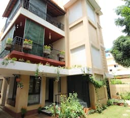 Hotel Home Inn