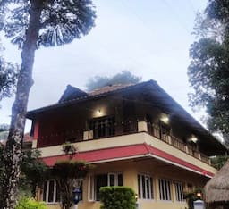 Hotel Agalatti Retreat