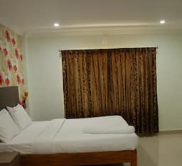 Hotel Ministers Kourt, Coorg