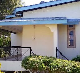 Hotel Prasanti Cottages