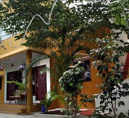 Hotel Ellamay Resorts