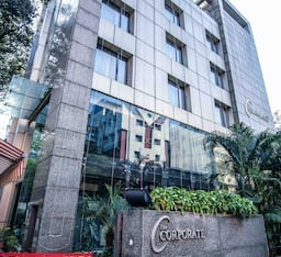 Hotel The Corporate Kolkata