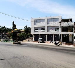 Hotel SKS GoldMine, Port Blair