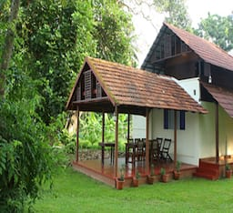 Hotel Kurialacherry House