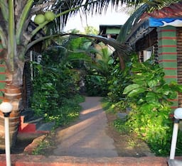 Hotel Tian Beach Resort